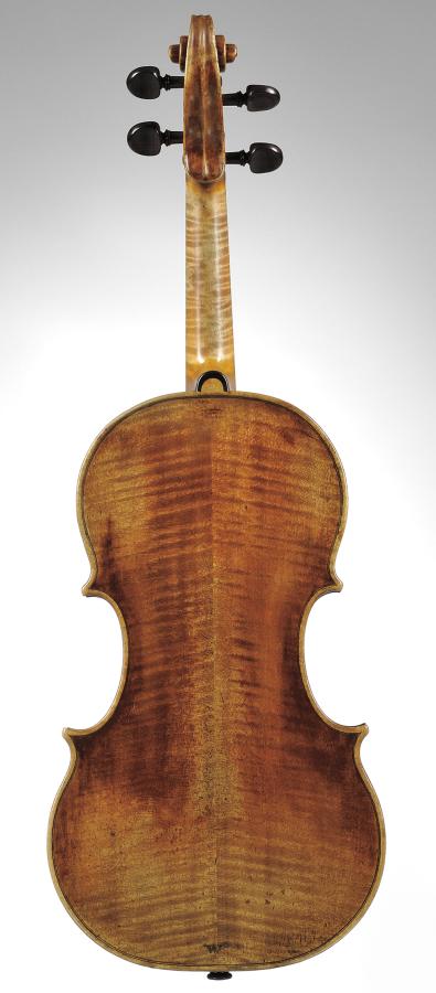 Benjamin Banks Violin