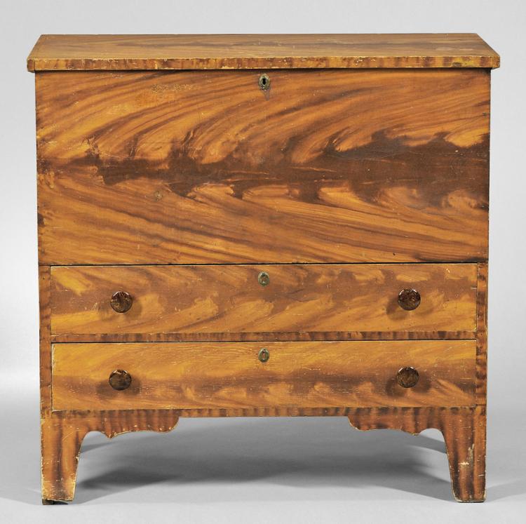 American Antique Furniture Three Tragedies Of Treasures