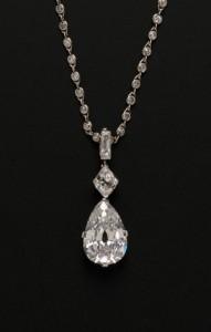 Cartier Necklace Lot 508/2601B