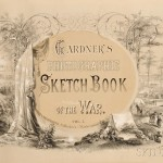 Sold for  $192,000: Gardner, Alexander (1821-1882) Photographic Sketch Book of the War. Washington, D.C.: Philp & Solomons, [1866]