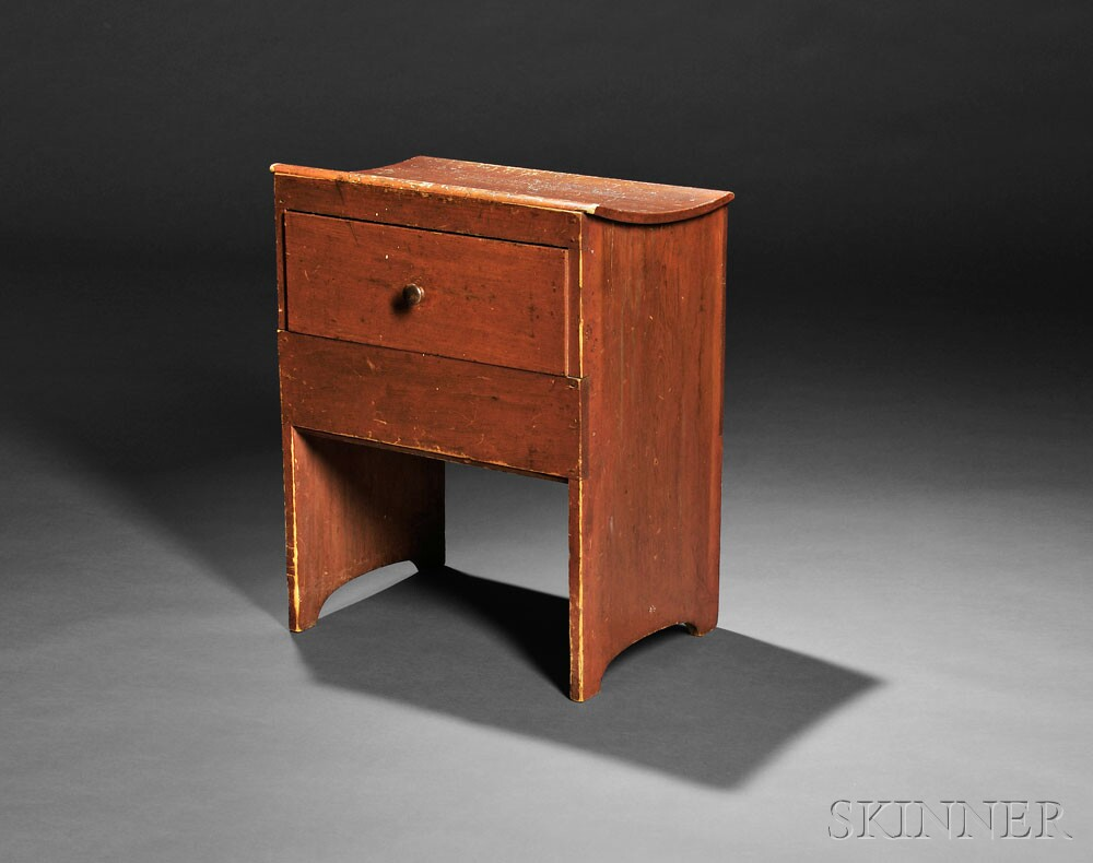 Skinner to host historic auction of andrews shaker for Shaker furniture