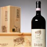 Elio Grasso Barolo Riserva Runcot 2004, 2 magnums (Estimate $350-$550)