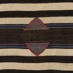 Navajo Weaving Chiefs Blanket