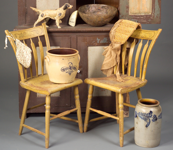 Antiques Us: Consigning Property For Auction Part II