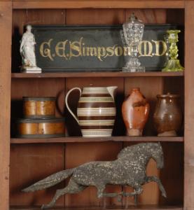 Antiques Appraisal Process