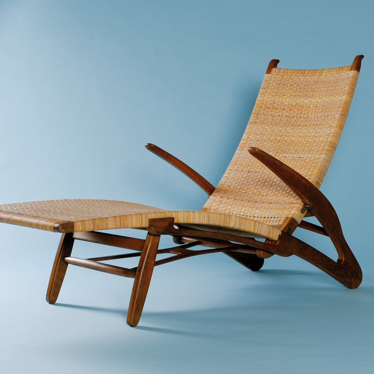 How to buy great design antiques in the global economy skinner inc - Chaise scandinave design ...