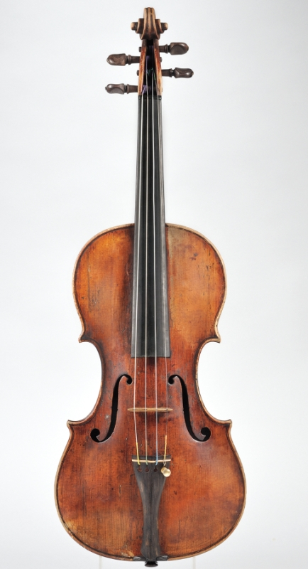 Pietro Guarneri violin