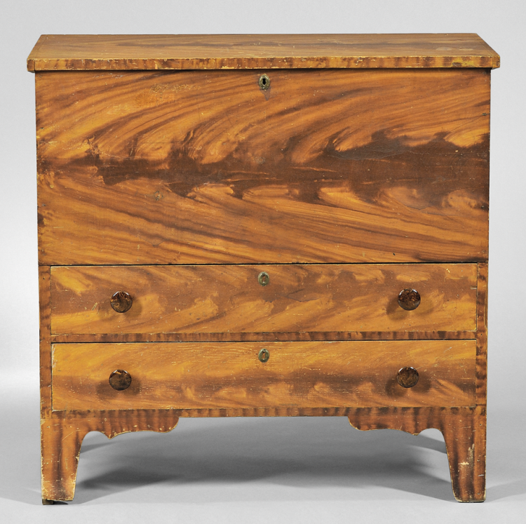 American antique furniture - American Antique Furniture Three Tragedies Of Treasures Lost