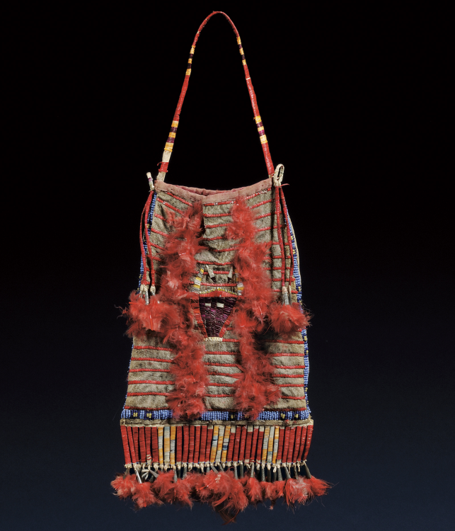 American Indian Art | Quillwork