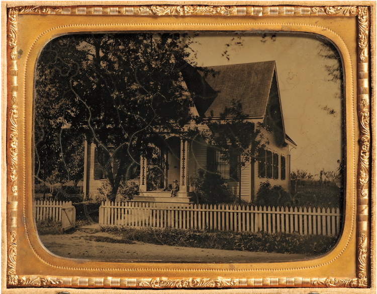 Ambrotypes | Early Photography