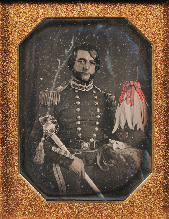 Daguerreotypes Part Ii Highlights Of The Early