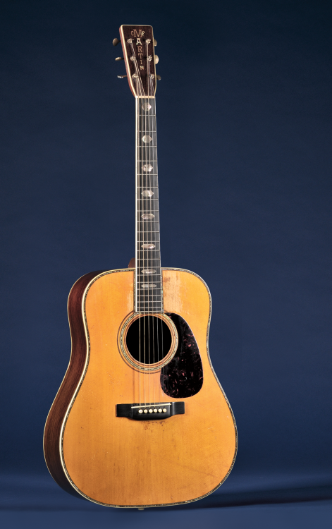 perfection in a rare guitar the martin d 45 skinner inc