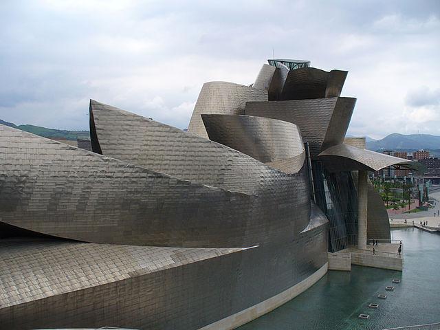 Guggenheim Bilbao | Art Museum Road Trip