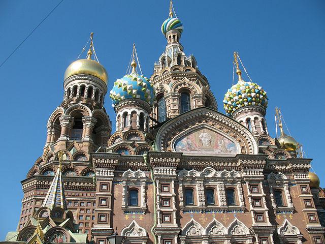 Saint Petersburg | Art Destinations