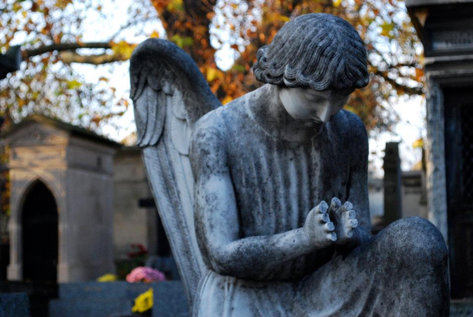 Pere Lachaise Cemetery | Art Destinations