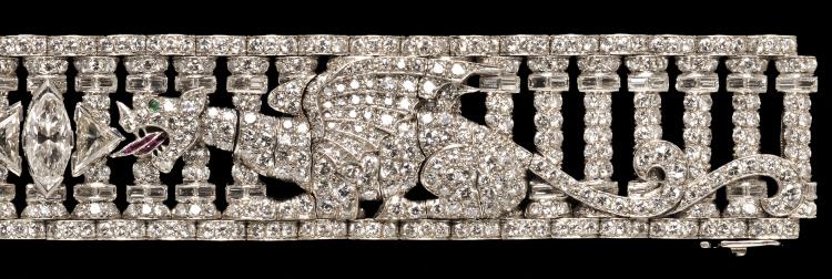 Jewelry Trends   Art Deco Jewelry
