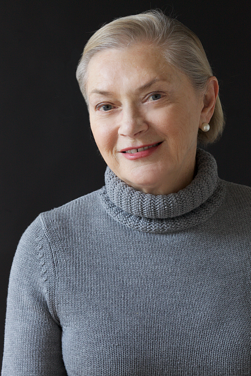Judith Dowling, Director of Asian Works of Art at Skinner, Inc.