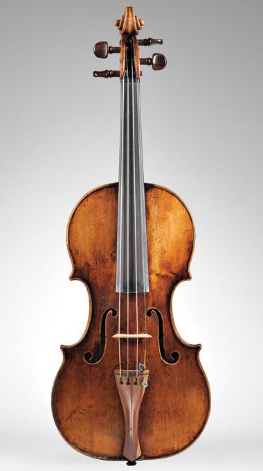 Stringed Instrument Guide | Composite Violin