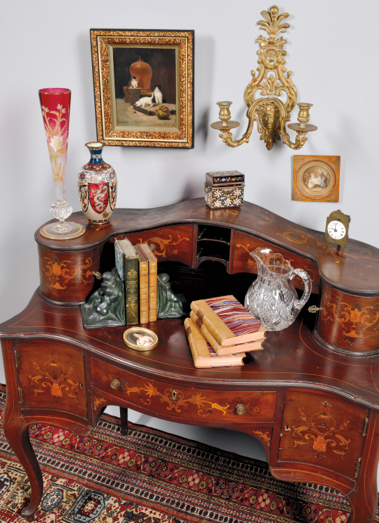 Antiques Insurance Guide | Documenting Valuables