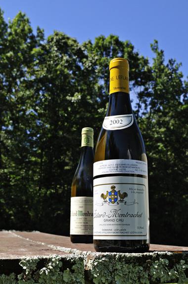 Wine for Summer   Batard Montrachet