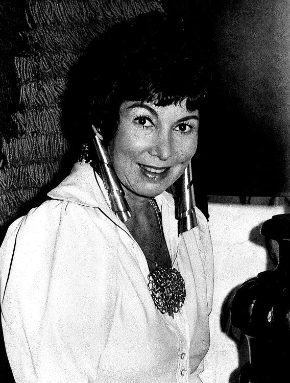 Joan Sonnabend