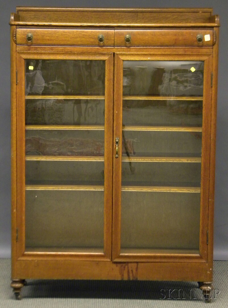 100 antique book cabinet give it away u2013 lynne collier