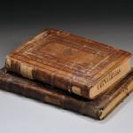 Aquinas, Thomas (1225-1274) Quaestiones Dispvtatae. Lyons: Rouillium, 1569 (Estimate $200-$300)
