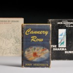 A Collection of Rare Books