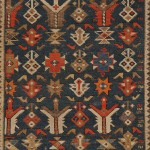 Chi-Chi Rug, Northeast Caucasus, 19th century (Lot 1053, Estimate $300-  $500)