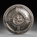 Victorian Silver Presentation Trophy (Lot 48, Estimate $20,000-$40,000)