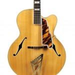 American Guitar, John D