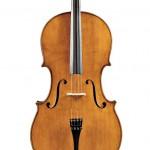 Modern Italian Violoncello, Rodolfo Fredi, Rome, 1912 (Lot 33, Estimate $15,000-$25,000)