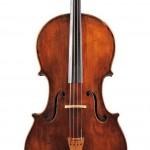 Italian Violoncello, Giuseppe Dall