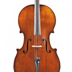 Fine English Violoncello, John Betts, London, 1782 (Lot 41, Estimate $60,000-$80,000)