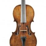 Italian Violin, Giuseppe Dall