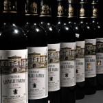 Chateau Leoville Barton 1995 1998 1999 2000, 7 bottles (Lot 444,   Estimate $400-$600)