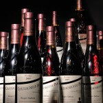 Roger Sabon Prestige Chateauneuf du Pape 2005, Southern Rhone, 12 demi   bottles (Lot 661, Estimate $150-$250)