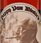 Pappy Van Winkle's Family Reserve Kentucky Straight Bourbon Whiskey 23   Year (Lot 897, Estimate $1,000-$1,500)