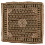 Kashmir 'Moon' Shawl, North India, first half 19th century (Lot 119, Estimate $10,000-$15,000)