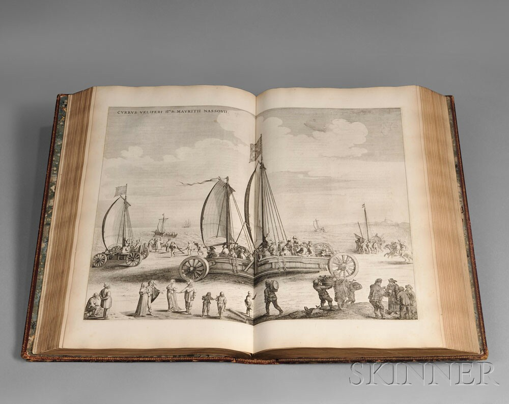 Skinner Fine Books and Manuscripts Boston Post Auction Catalog May 2014