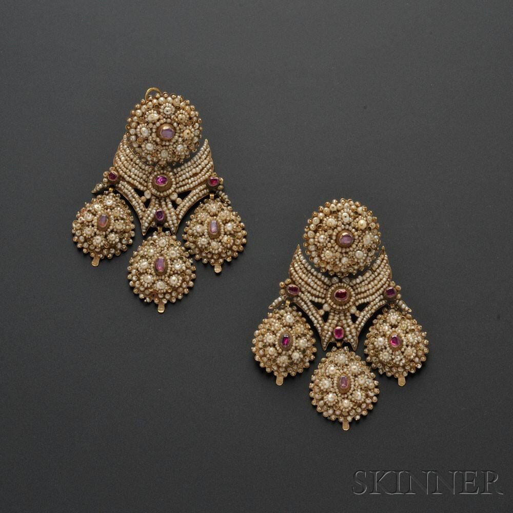 Fine Jewelry Sale 2671b Skinner Auctioneers