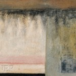 Gunther Gerzso (Mexican, 1915-2000), Calle de Tequisquipan, 1961 (Lot 800, Estimate $3,000-$5,000)
