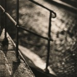 Tomio Seike (Japanese, b. 1943) Two Photographs: Galerie Vivienne, 1992 (Lot 295, Estimate $500-$700)