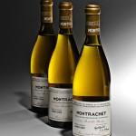 Domaine de la Romanee Conti Montrachet 2003, 3 bottles (Lot 140,   Estimate $8,500-$12,000)