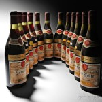 1978 E. Guigal Northern Rhone (Lots 287 and 290, Estimates Vary)