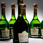 Taittinger Comtes de Champagne 1995, 6 bottles (Lot 57, Estimate   $800-$1,200)