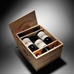 Ornellaia 2001, 6 bottles (Lot 133, Estimate $800-$1,200)