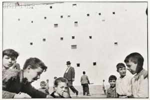 Henri Cartier-Bresson (French, 1908-2004), Madrid (Lot 137, Estimate $8,000-$12,000)