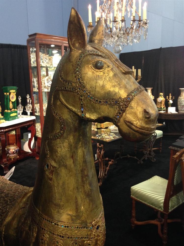 The 2014 Original Miami Beach Antique Show Skinner Inc