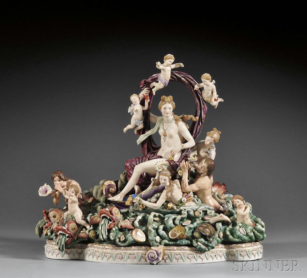 Meissen Porcelain 5 Tips For Collectors Skinner Inc